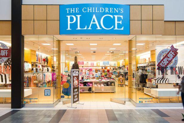 PlaceSurvey.com – Children's Place Survey