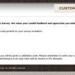 www.heinensfeedback.com - heinen's customer survey