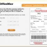 www.officemaxfeedback.com - officemax customer satisfaction survey