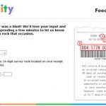 www.partycityfeedback.com - party city survey