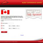 www.pizzahutlistens.ca - pizza hut canada guest experience survey