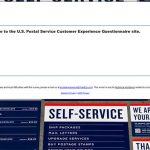 postalexperience.com/pos - u.s. postal service customer experience survey