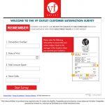 www.vfoutletfeedback.com - vf outlet customer satisfaction survey