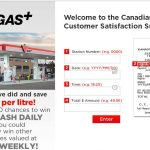 www.tellcdntire.com Canadian Tire Customer Survey 2020 Win $1000 Gift Cards