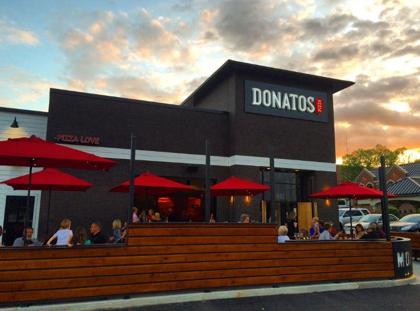 Donatoscares.com - Take Donatos Survey to Win a $500 Donatos Pizza Gift Card!