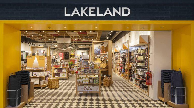 www.lakeland.co.uk/survey - lakeland survey