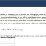 Best Buy Cares Survey | www.BestBuyCares.com