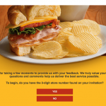 Jason's Deli Feedback - www.jasonsdelifeedback.com Customer Survey
