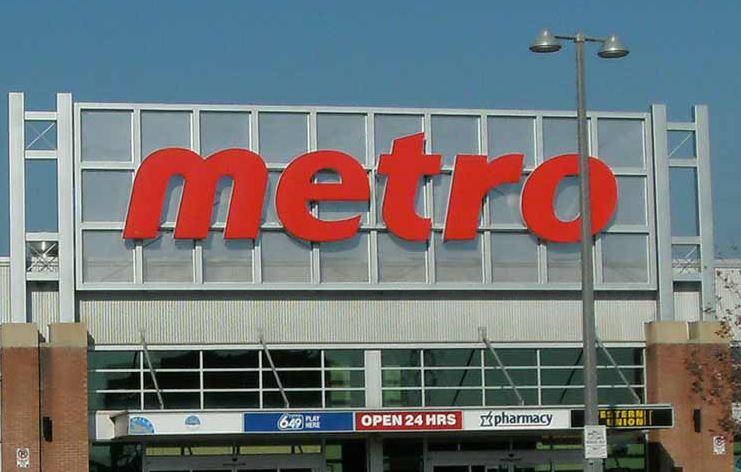 Metro Survey @ www.metrosurvey.ca Win $1,000 in Free Groceries