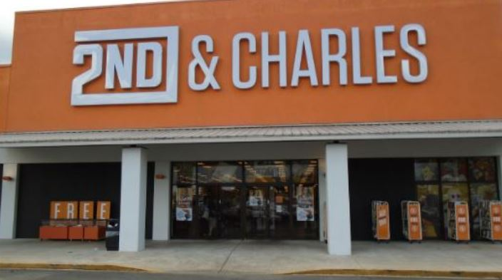 www.tell2nc.com - Take 2nd & Charles Survey to Get a Free Coupon!