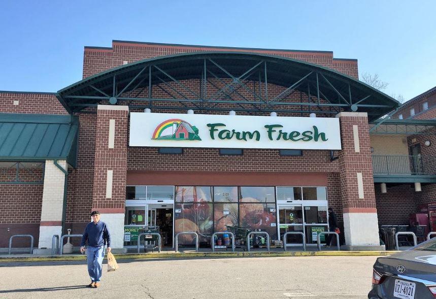 www.farmfreshlistens.com | Farm Fresh Customer Satisfaction Survey