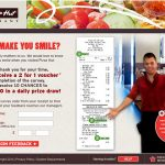 www.TellPizzahut.co.uk - Take Pizza Hut UK Survey