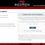 www.RedLobstersurvey.com - Take Red Lobster Survey