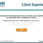 www.TellBanfield.com - Take Banfield Pet Hospital Client Survey