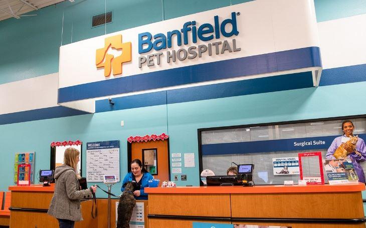 www.TellBanfield.com - Take Banfield Pet Hospital Client Survey
