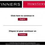 www.Winners-Opinion.ca - Take Winners Homesense Survey