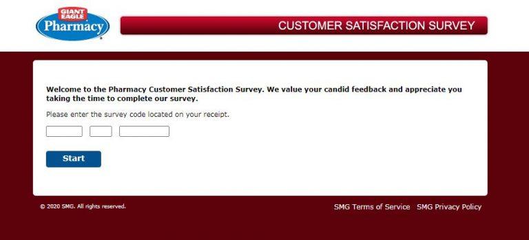 GEPharmacyListens Survey - www.GEPharmacyListens.com