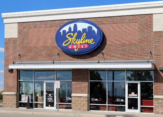 www.Skylinefeedback.com - Take Skyline Chili Survey