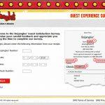 www.Bojangleslistens.com – Bojangles' Guest Satisfaction Survey
