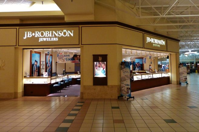 Survey.jbr.com - Take J.B. Robinson Jewelers Survey