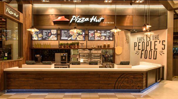 www.TellPizzahut.co.uk – Pizza Hut UK Survey to Win £1,000!