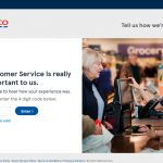 TESCO Guest Satisfaction Survey - Www.tescoviews.com